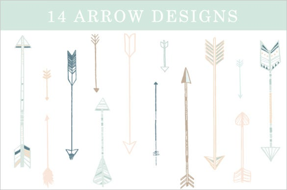 14 arrpw design photoshop brushes