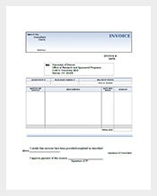 consulting-invoice-template-Free