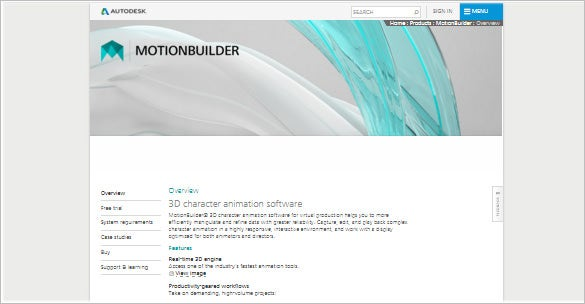 Autodesk-MotionBuilder---3D-Character-Animation-Software