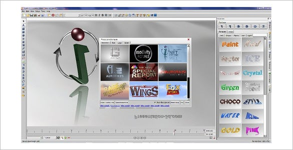 21 Best 3d Animation Softwares Tools 2015 Free