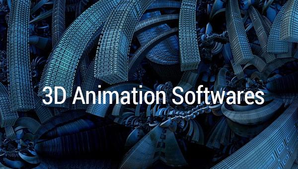 3danimationsoftwares