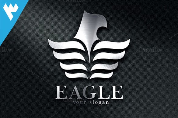 beautiful eagle logo1