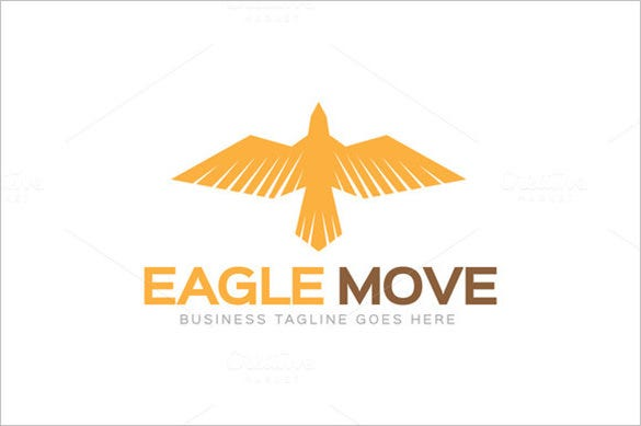 eagle move logo