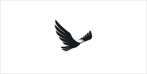 eagle fly logo1