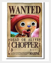 Wanted-Chopper-One-Piece-Poster-Format