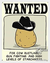 Sample-Cartoon-Wanted-Funny-Poster