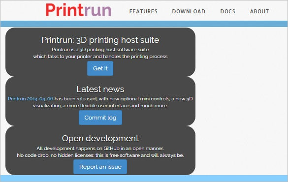Prontrun---Python-3D-Printing-Host-Software
