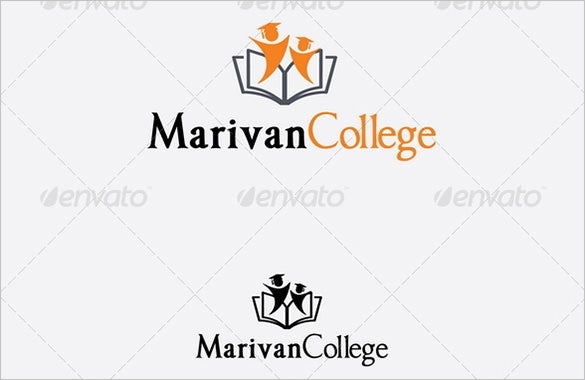 marivan college logo