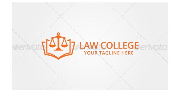 law college logo
