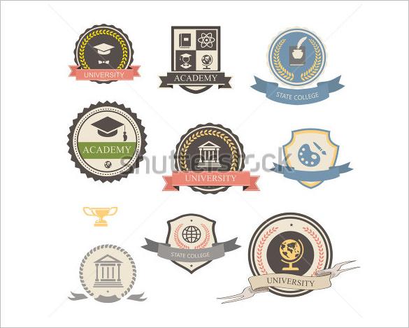college academy logo