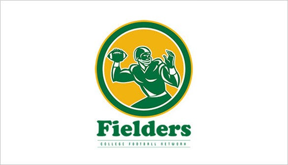 fielders college logo