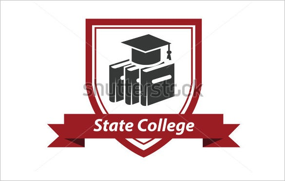 state college logo