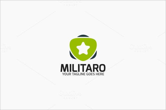 19+ Army Logos – Free PSD, Vector EPS, AI, Format Download