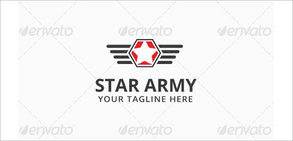 star army logo