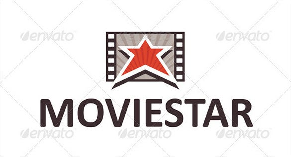 movie star logo