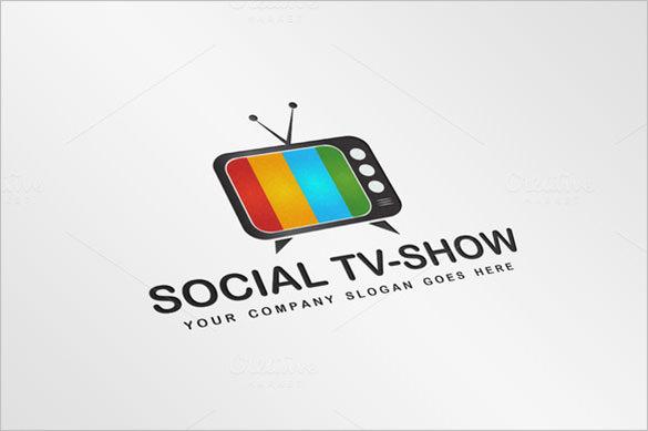 tv movie company logo
