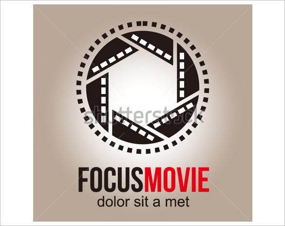 focus movie logo
