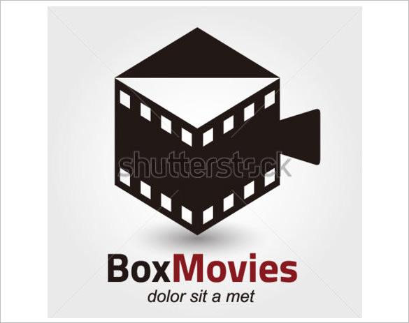 box movies logo