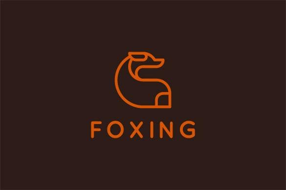 foxing logo