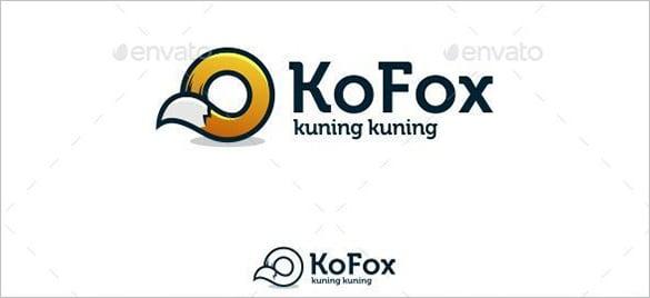 ko fox logo