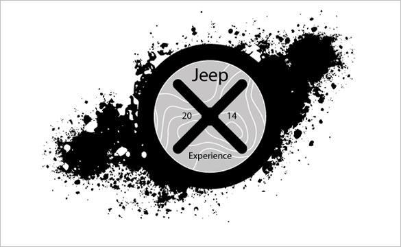 jeep experience logo