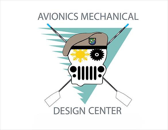 jeep design logo