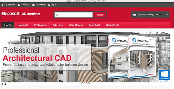 3D Architect U2013 Home Design Software