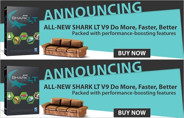 shark lt v9 3d architecture design software