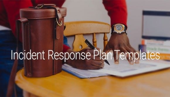 it incident response plan template - incident response plan template 8 free word pdf