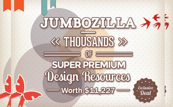 Thousands-of-Super-Premium-Design-Resources-worth-$11,227
