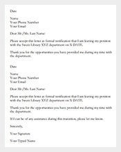 Email-Resignation-Letter-to-HR-Free-PDF