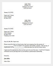 Two-Weeks-Notice-of-Resignation-Letter-Free-PDF