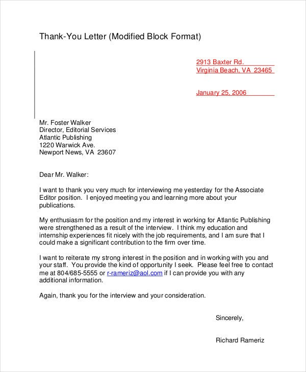 Block Format Business Letter from images.template.net