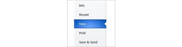 open microsoft office word load and select the perfect template