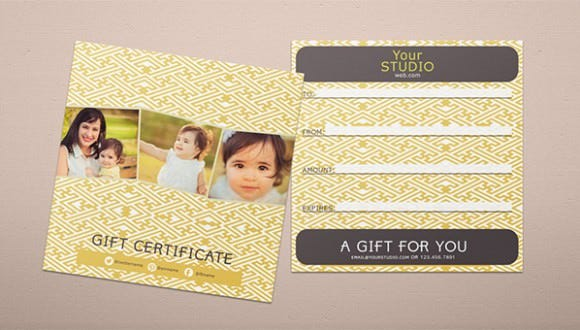 how to create a gift certificate in word – How to Make a Gift Certificate in Word