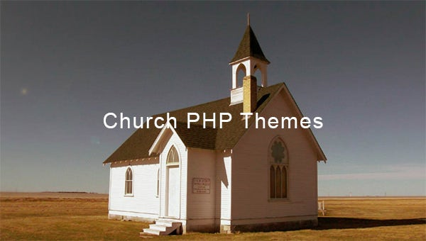church php themes