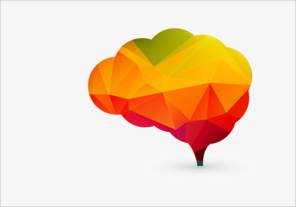 brain vector logo - photo #33