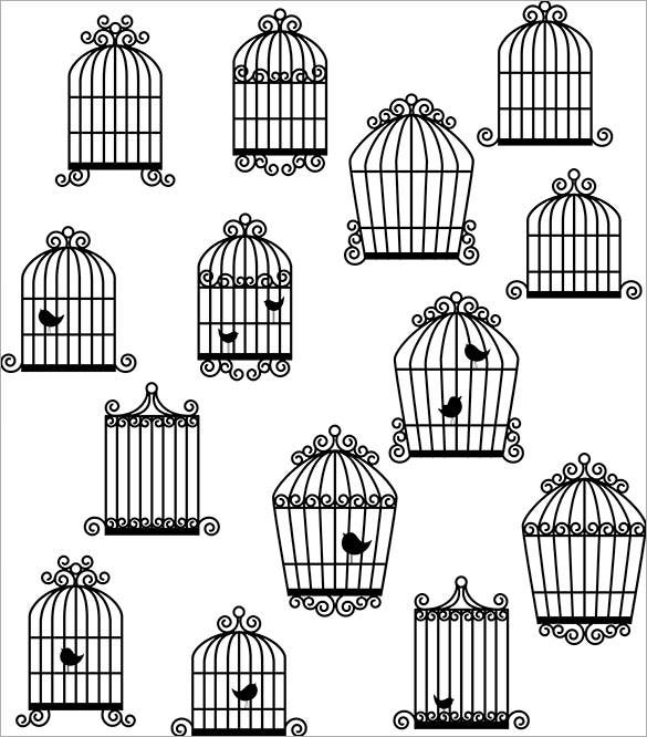 download birdcages photoshop brushes abr format