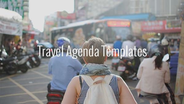 travelagendatemplates1
