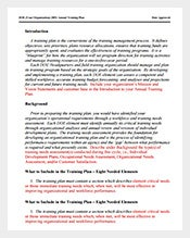 Annual-Training-Plan-Free-PDF-Template