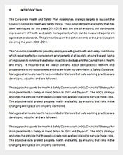 Corporate-Health-&-Safety-Plan-Word-Template-Free