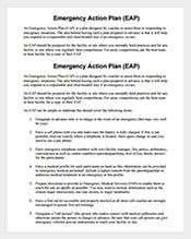 Emergency-Action-Plan-PDF-Free