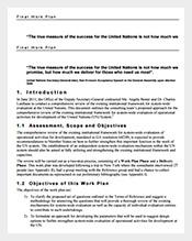 Final-Work-Plan-PDF-Template-Free