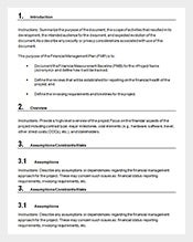 Financial-Management-Plan-Word-Template-Free