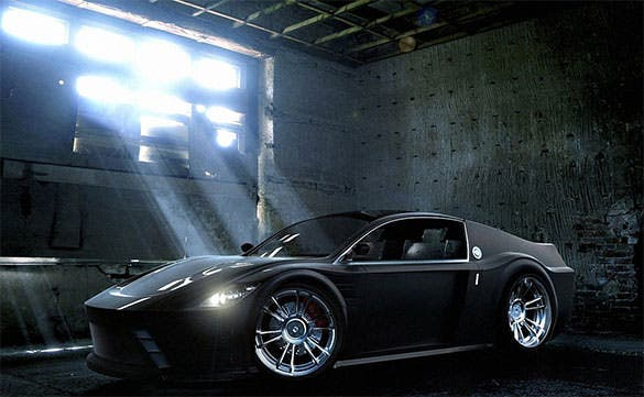 concept car design desktop backgrounds download