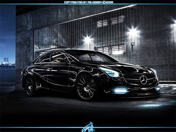 mercedes benz free desktop backgrounds