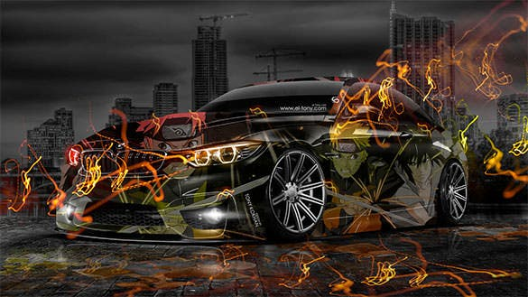 bmw m4 background wallpaper design