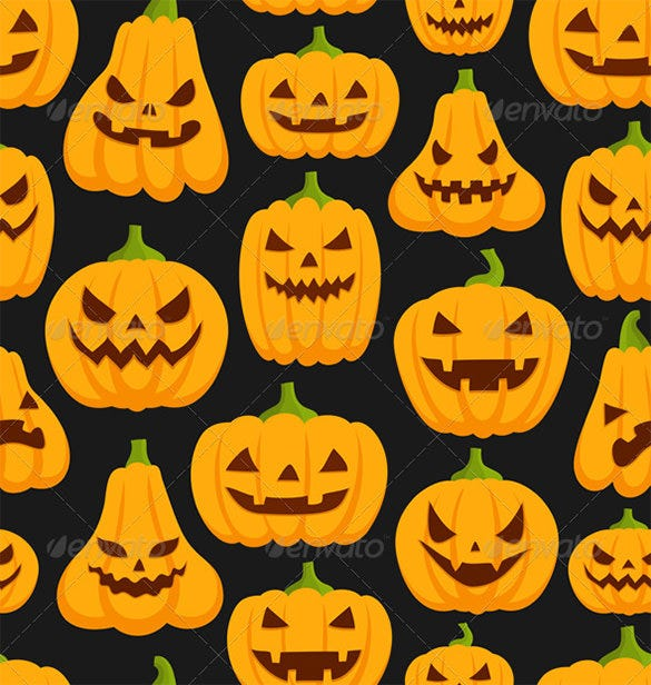 premium pumpkin carving pattern