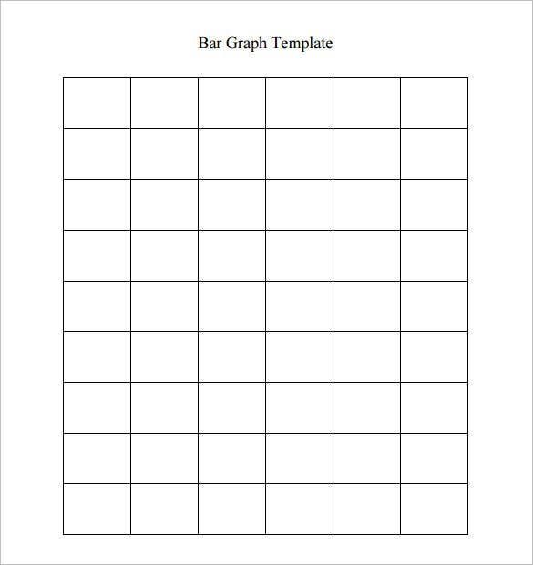 Blank Horizontal Bar Graph Bar Graphs Can Be Vertical Or Pictures to ...