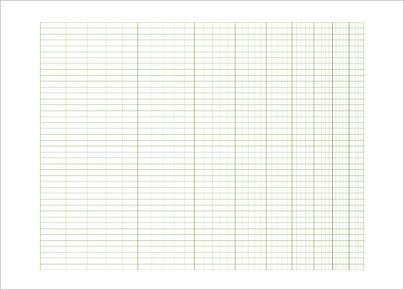 make your own graph paper for mac
